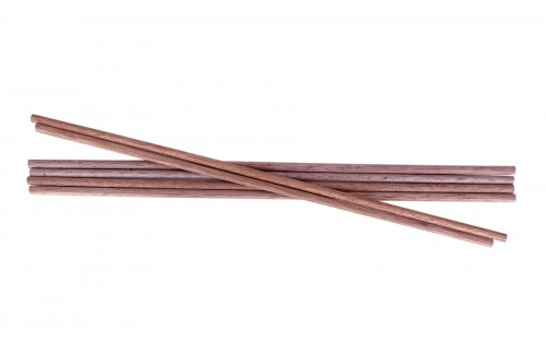 8mm Wooden dowel  (pack of 6)